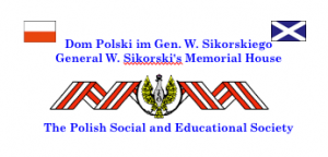 Sikorski Polish Club from Glasgow